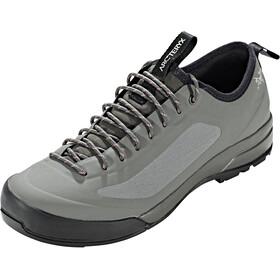 Arc'teryx W's Acrux SL Approach Shoes Titan/Lamium Pink